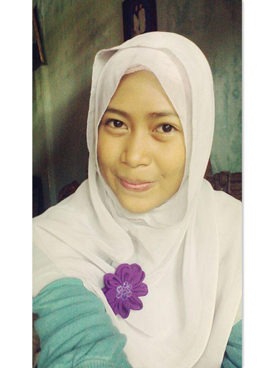 smile hijab again :)