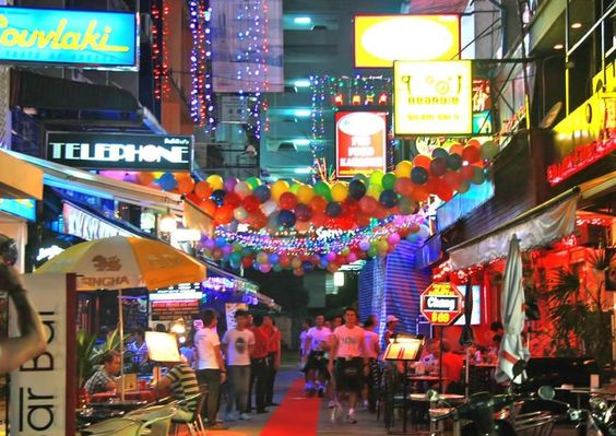 Bangkok boasts some of the best – be it great ... places to discover, but our list of best gay experiences in Bangkok is a great place to  start - whether you want to dip a toe into the community or dive in head first.  goo.gl/DXHNTo