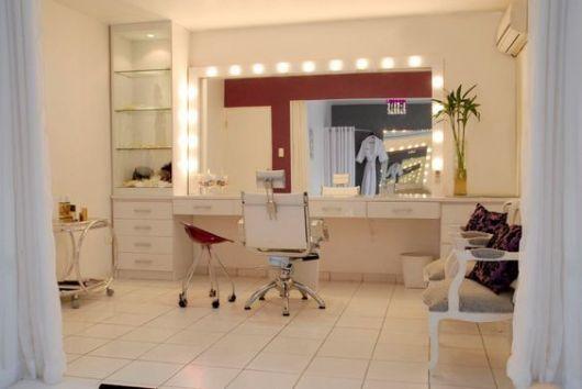 Espelho Para Salao De Beleza 47 Modelos Belissimos Para