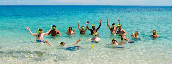 We can arrange a beautiful day out for you or your group. Experience the magical waters of Fiji, see our friendly staff at our Tour Desk to book your memorable day out -