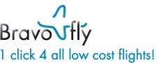 BravoFly: search and book flights tickets, cheap hotels, airport transfers, and build your lowcost holiday