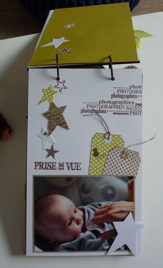 Album Bois - 1: idées de décors pour un mini de ANNE: http://passion-loisirs.over-blog.com/album-bois-1