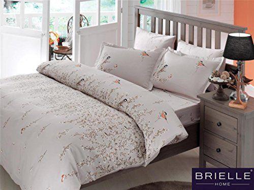 Brielle Bamboo Eden Grey Down Alternative Comforter, Made in USA, King Brielle http://www.amazon.com/dp/B00FW4STRK/ref=cm_sw_r_pi_dp_soYVub00WV38G