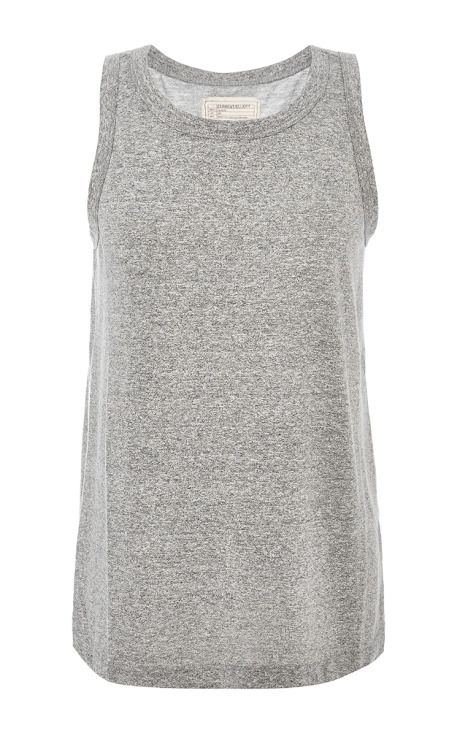 The Muscle Tank by Current/Elliott - Moda Operandi