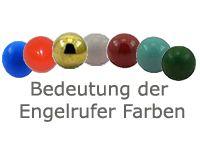 die Farben der Engelrufer - Infos kostenfrei über www.samakishop.com