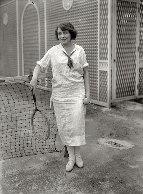 Grace Valentine, 1920 (Bain News Agency)