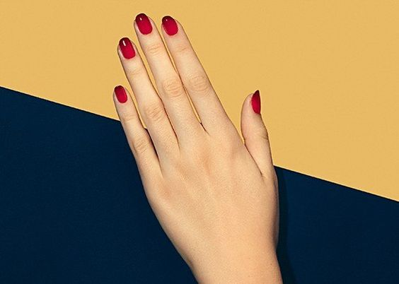 Shade Shifter - 20 Rad Reasons To Try A Paintbox Manicure This Fall