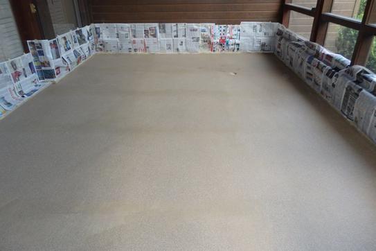 Behr Premium 1 Gal Gg 06 Vineyard Rock Decorative Flat Interior