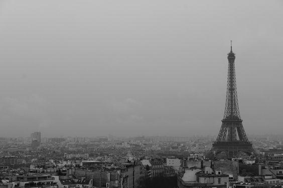 #Paris #Frankreich #Eifelturm Foto: weltweiser-Team