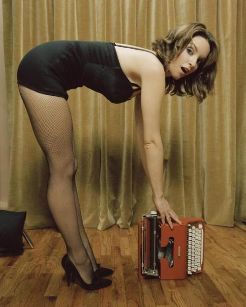 typewriter or accordian