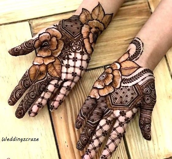 Rose Mehndi Design Rose Mehndi Designs Latest Arabic Mehndi Designs Mehndi Designs For Hands