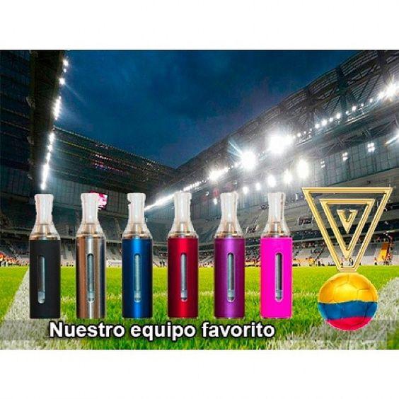 Vamos #Colombia, Nuestro equipo favorito!