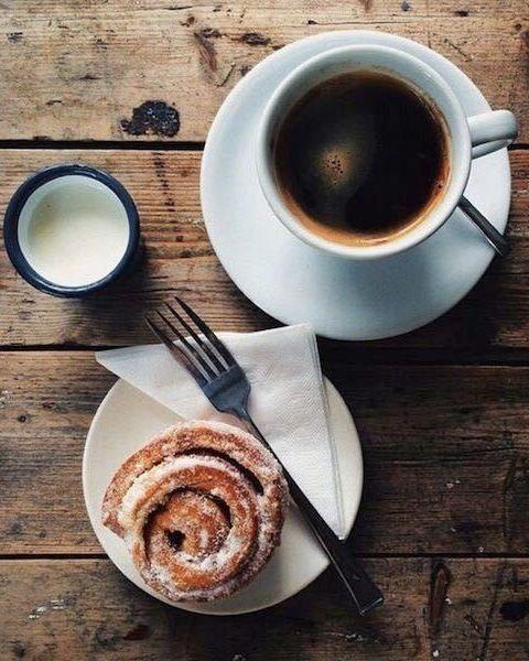 Bonjour! Um domingo maravilhoso para todos nós ☕ 💜 #coffee #mood #moodoftheday #instamood
