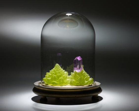 Exhibition | Contemporary Glass Society Effie Burns Undercover XII
