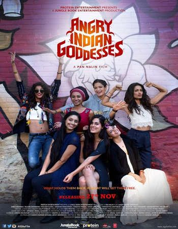 angry indian goddesses full movie  720p torrentsinstmank