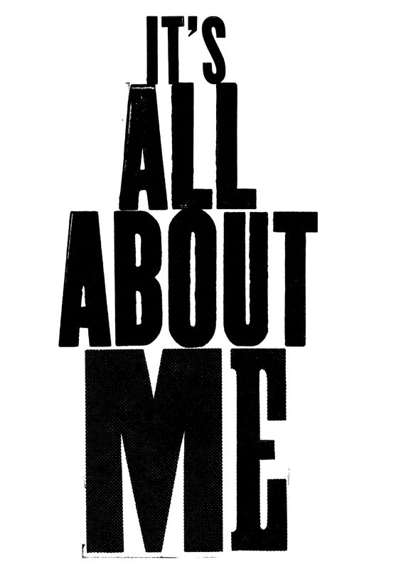 #ItsAllAboutMe #Feelunique #TShirtCompetition