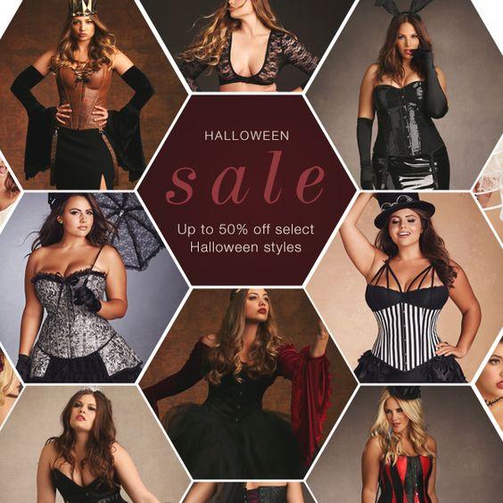 halloween mix & match on sale now!  http://ift.tt/25szrHU  #halloween #BeFullyYou #costumes