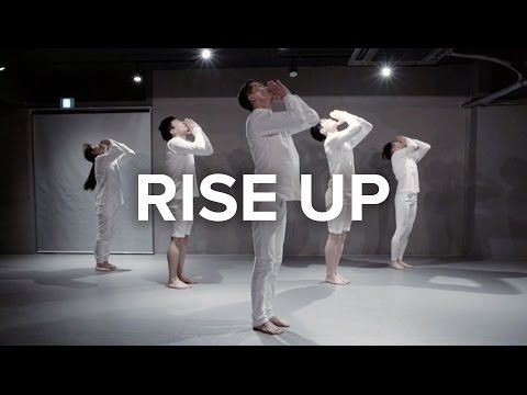 Mek It Bunx Up Deewun Ft Marcy Chin Parris Goebel Choreography