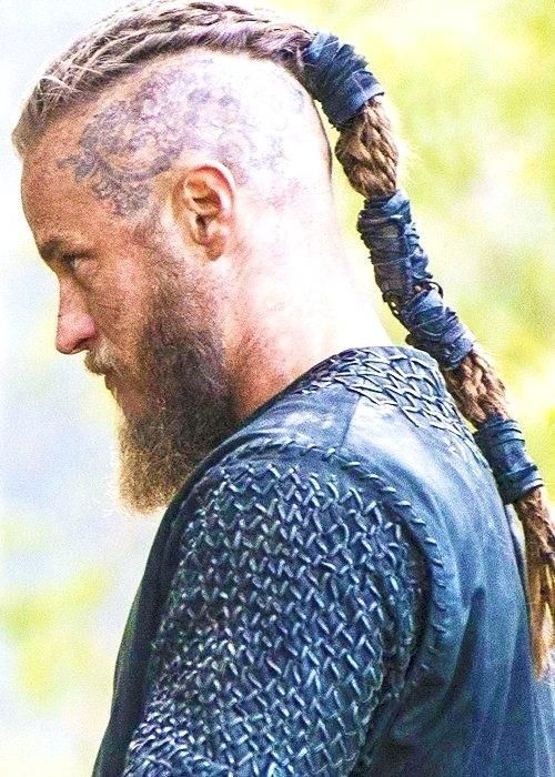Best And Easy Natural Hairstyles Viking Hair Ragnar Lothbrok Hair Ragnar Lothbrok