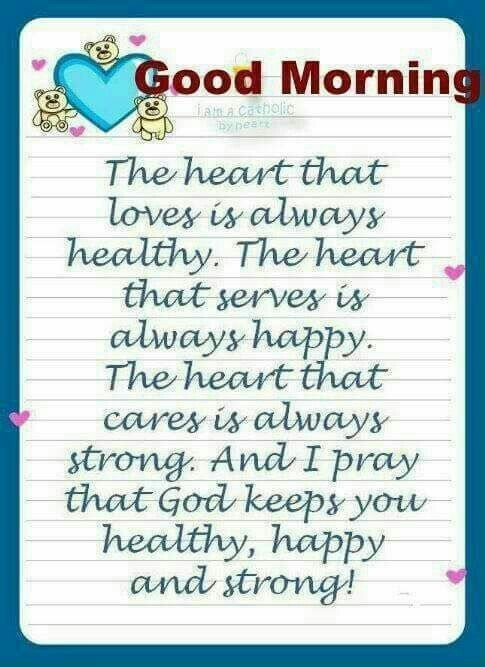 Pray for health quotes