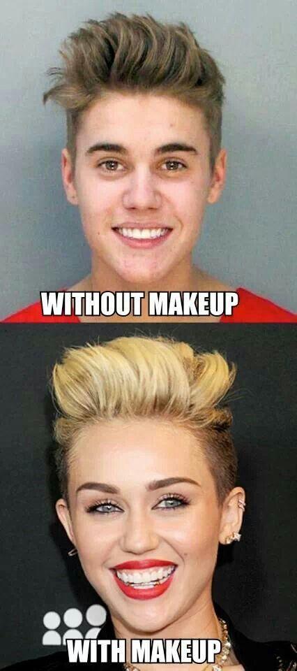 I keep telling people this.... Including @Ariana Bourke Cristan.... Hahahahah jk