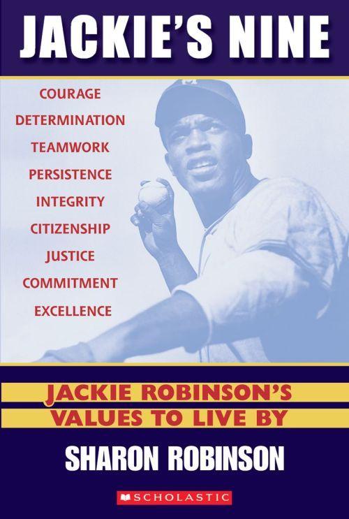 Narrative essay on jackie robinson