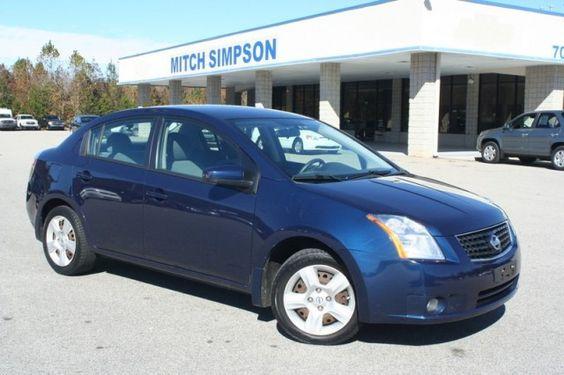 #cars #usedcars #Cleveland #GA #Georgia #MitchSimpsonMotors #UsedCarDealer #Nissan