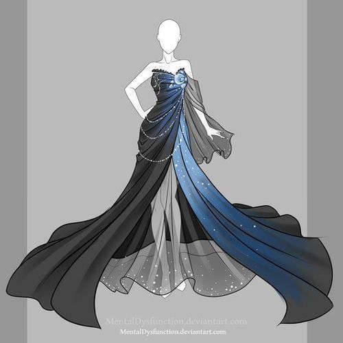 36++ Fantasy dress designs ideas in 2021
