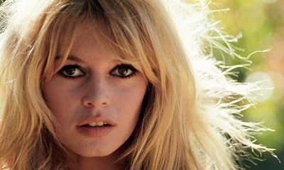 Mr. Pencilmaniac !: Brigitte Bardot