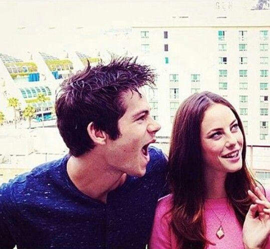Dylan and teresa