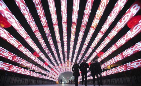 Tunnel@China