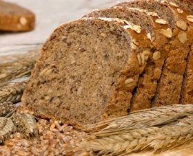 Boekweitbrood, glutenvrij