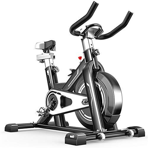 Sumferkyh Indoor Cycling Intelligent Spinning Bike Advanced With