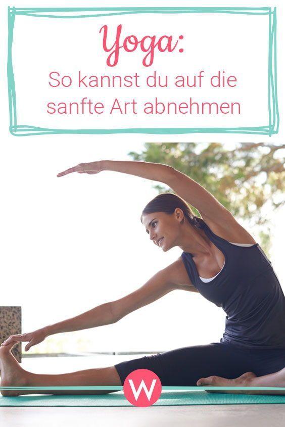 Yoga abnehmen und