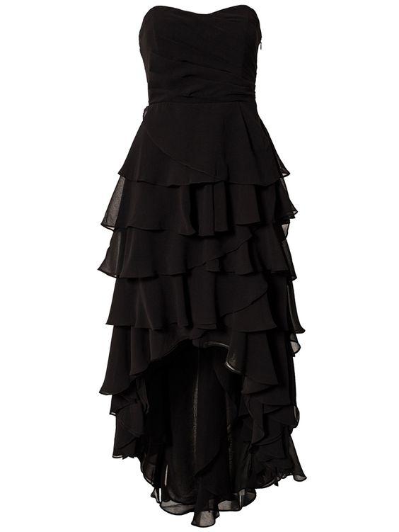 Banquet à long gâteau de conception bustier en couches d'une seule pièce robe # le MS59 XS SML XL XXL femmes dans Robes de Vêtements & accessoires sur AliExpress.com | Alibaba Group