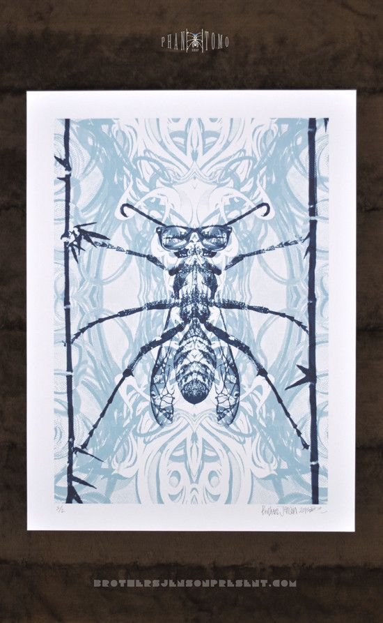 ART PRINT- 'Ice-Cold Hive' - Brothers Jenson - Soar