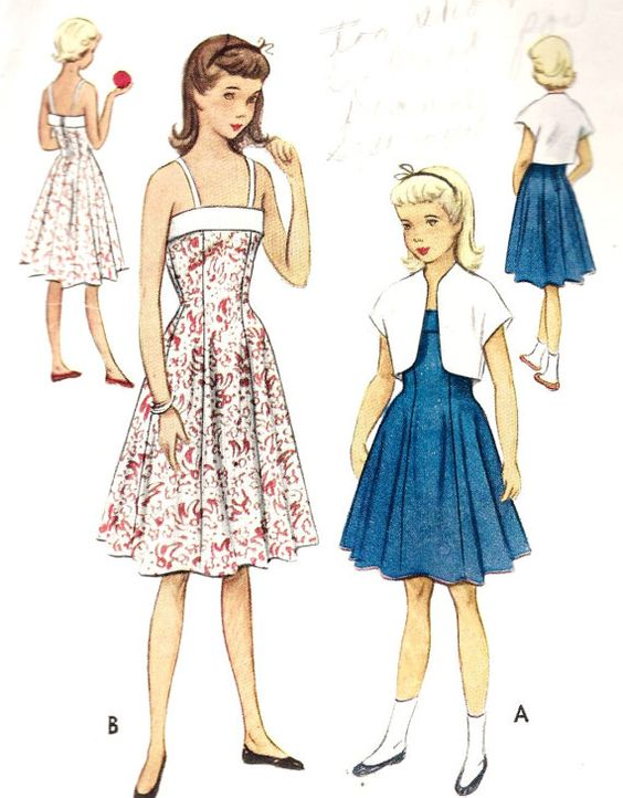 Summer dress designs according to 14