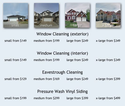 Crystal Clear Window Cleaning Is Proud To Offer You Our High Quality Window Cleaning Services For Window Cleaning Services Window Cleaner Eavestrough Cleaning