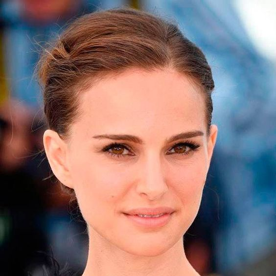 Natalie-Portman-Hair-Beauty-Cannes-Red