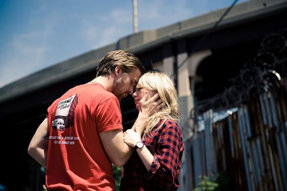 Perfekt Blue Valentine... This Photo Is Great... The Movie Not So Much! |  Photography Inspo | Pinterest | Films And Photography