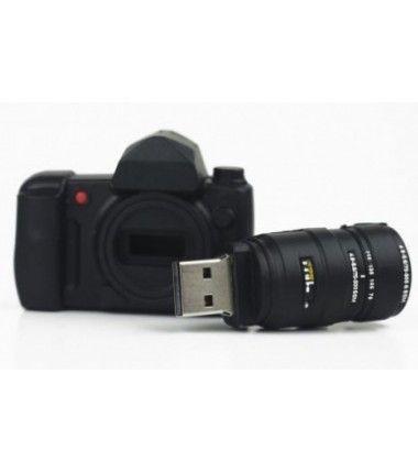 Clé USB Appareil Photo - Achat Cadeau Photographe - Cadeau Maestro