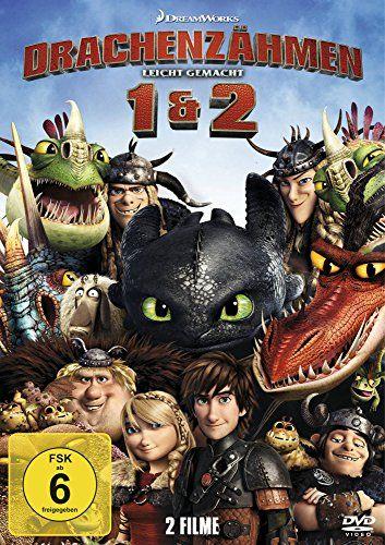 Drachenzähmen leicht gemacht 1 und 2 Doppelbox [2 DVDs] DreamWorks http://www.amazon.de/dp/B00M1WD26Y/ref=cm_sw_r_pi_dp_jaoVwb0SJAWRT