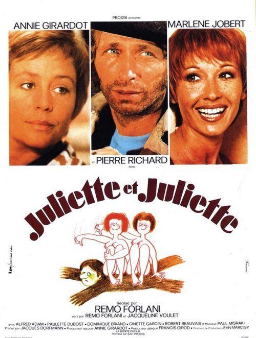 Juliette Et Juliette 1974 Film Télécharger Films Marlène Jobert