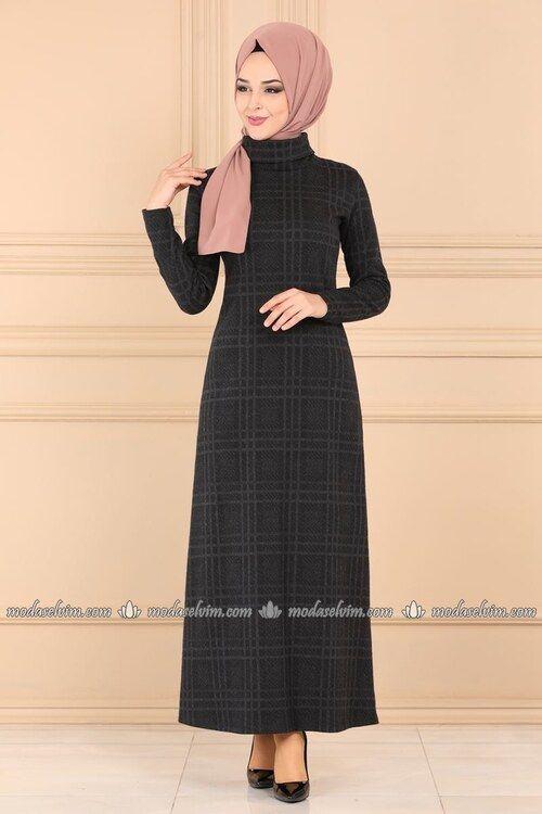 Tesettur Elbise Tesettur Elbise Fiyatlari Gunluk Tesettur Elbise Sayfa 23 2020 Elbise Musluman Modasi Giyim