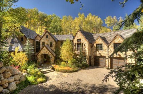 dream dream dream house