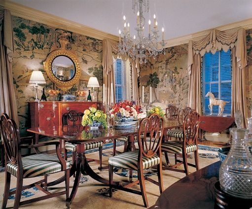 Classic beauty (Architectural Digest)
