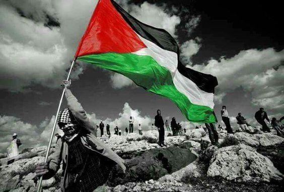 Long Live Palestine!