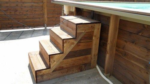 Comment Faire Un Escalier Exterieur En Bois Fabriquer Escalier Exterieur Bois Cool Beau Fabriquer Escalier 500 X 281 Pixels Escalier Exterieur Bois Fabriquer Escalier Comment Faire Des Escaliers