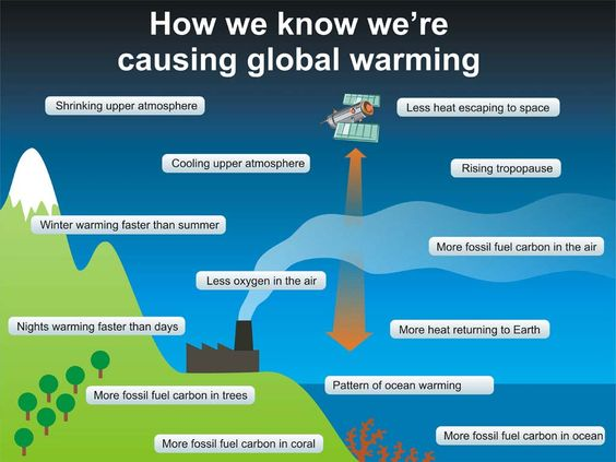 Is global warming good science?