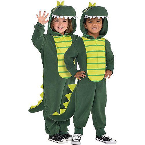 Toddler Zipster Dinosaur One Piece Costume Kids Dinosaur Costume Toddler Dinosaur Costume T Rex Costume